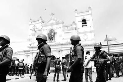 提醒中国公民近期暂勿前往斯里兰卡