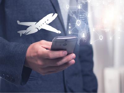 办理电子签证需要先预定机票吗?