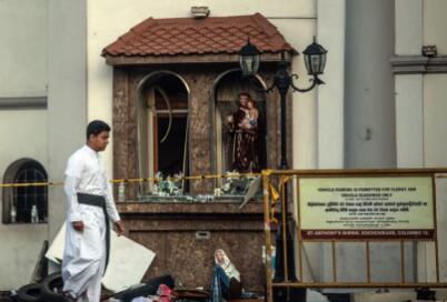 斯里兰卡爆炸案已致359死