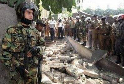 斯里兰卡暂停发放落地签证 旅游业或遭重创