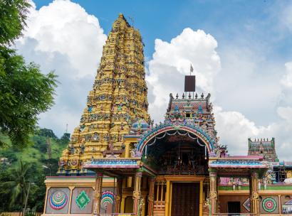 持有有效斯里兰卡签证还能申请其他签证吗?